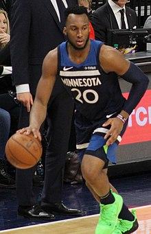 Josh Okogie - Wikipedia