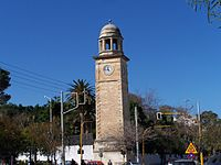 Old Clock Chaina Crete.JPG