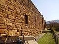Old Gaol. Built 1888. Corner of Jordaan & Uekermann Streets. Heidelberg, Gauteng. 04.jpg
