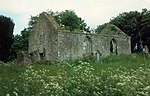 Old Kilcronaghan Church, Mormeal - geograph.org.uk - 355618
