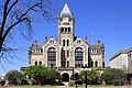 Old Victoria County Texas Courthouse East Elevation.jpg