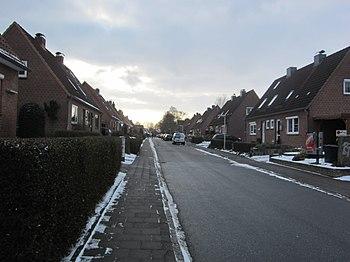 Oldestraße