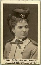 Olefine Moe, rollporträtt - SMV - H6 075.tif