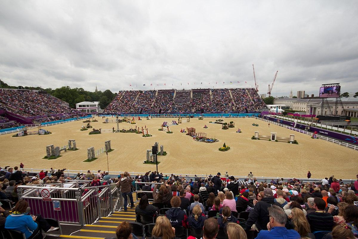 Olympische Sommerspiele 2012 Reiten Wikipedia