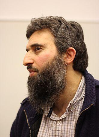 Omar Deghayes - Omar Deghayes 2012