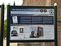 Oorlogsgraven informatie bord in Goudriaan (1).jpg