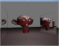 OpenGL Tutorial Mini-Portal Recursive.png