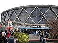 Oracle Arena exterior 1.JPG