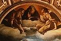 Orazio gentileschi, battesimo di gesù, 1603, 05.jpg