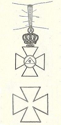 Orde van Karel XII Zweden 1811.jpg