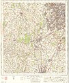Ordnance Survey One-Inch Sheet 130 Kidderminster, Published 1967.jpg