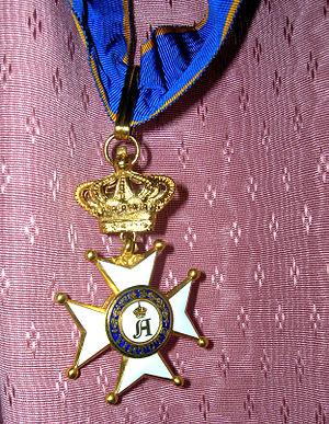 Order of Adolphe of Nassau