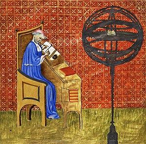 Oresme, Nicole (1322?-1382)