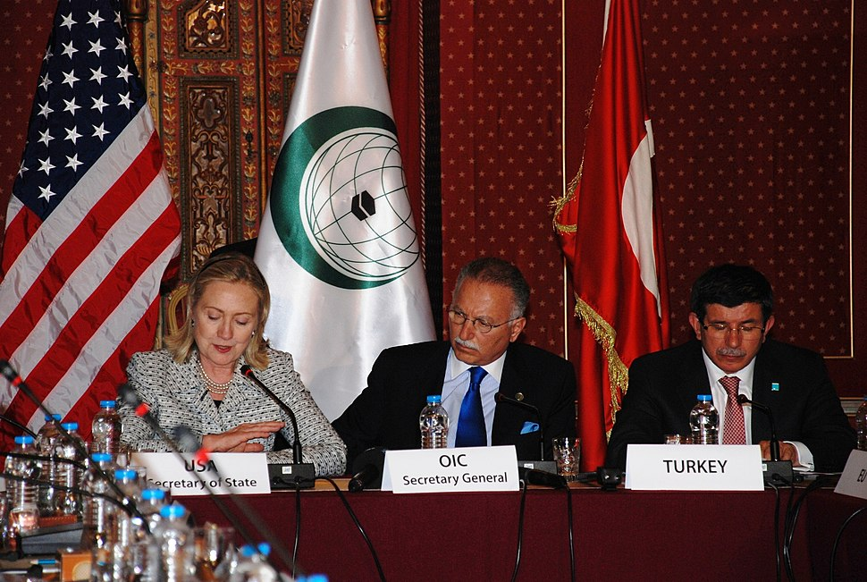 Organization of Islamic Cooperation (OIC) Conference 3