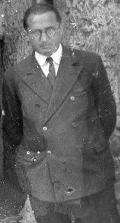 Nikolas Ormaetxea Spanish writer