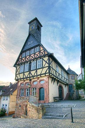 Ortenberg Hessen