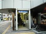 Osaka-monorail Settsu station - panoramio - DVMG (1).jpg