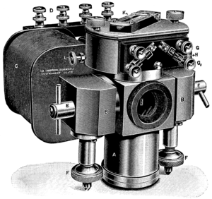 William Duddell - Image: Oscillograph Duddell Moving Coil