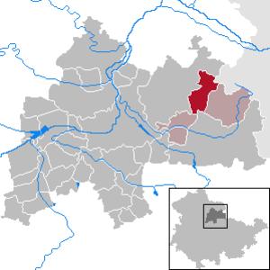 Ostramondra - Image: Ostramondra in SÖM