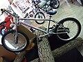 Ot Pi Monty Biketrial bike.JPG