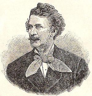 Otto von Corvin