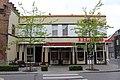 Oudenaarde Bergstraat 17 café Figaro in Nieuwe Zakelijkheid.jpg