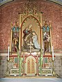 Our Lady of Hungary church, Altar in Keszthely 2016 Hungary.jpg
