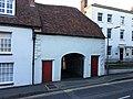 Outbuilding To Prebend House, Hunter Street, Buckingham.jpg