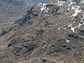Outcrops, Beinn Chabhair - geograph.org.uk - 776783.jpg