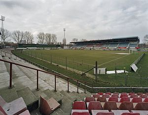 Stadion Oosterpark - Stadium in 2006