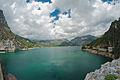 Oymapinar Вид на озеро.jpg