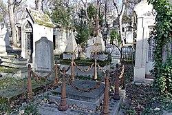 Tomb of Bianchi