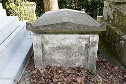 Tomb of Flory