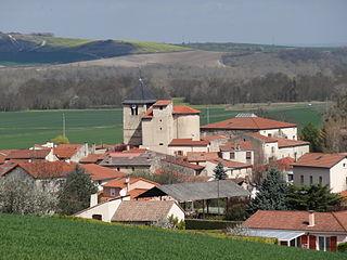 Pérignat-sur-Allier Commune in Auvergne-Rhône-Alpes, France