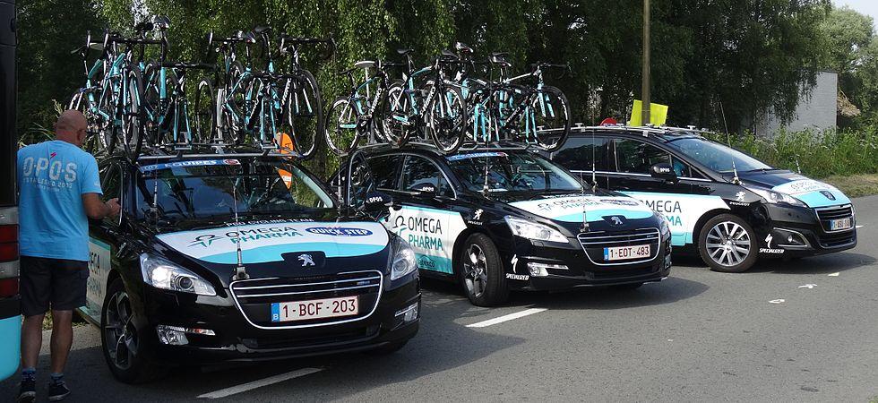 Péronnes-lez-Antoing (Antoing) - Tour de Wallonie, étape 2, 27 juillet 2014, départ (B42).JPG