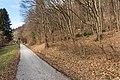 Pörtschach Winklern Waldweg Kalkseilbahn Rampe 20012020 8084.jpg