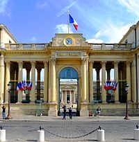 Assemblee Nationale France Wikipedia