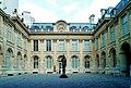 P1020669 Paris III Hôtel de Saint-Aignan Musée d'art et d'histoire du judaisme rwk.JPG