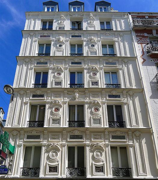 Fichier:P1260625 Paris XIV rue Raymond-Losserand n89 rwk.jpg