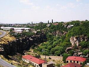 "Для сирийских армян в Армении построят ""Новый Алеппо"""
