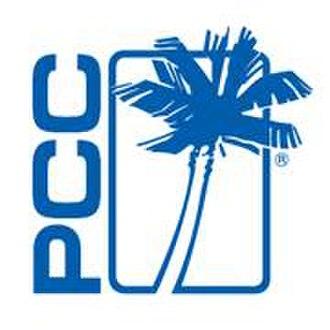 Pensacola Christian College - PCC logo