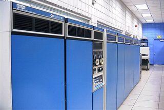 PDP-10 36 bit mainframe computer family built 1966-1983
