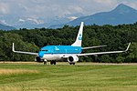 PH-BGR Boeing B737-7K2-W B737 - KLM (27642077393).jpg