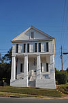 Pittsboro Masonic Lodge