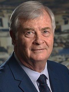 Pieter Groenewald South African politician