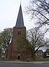 foto van Nederlands Hervormde Kerk (Sint-Liboriuskerk of O.L. Vrouwekerk)
