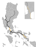 PNR North and South map.png