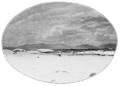 PSM V82 D478 Expanse of vast white dunes of gypsum in hueco bolson.png