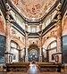 Pažaislis Monastery interior 1, Kaunas, Lithuania - Diliff.jpg