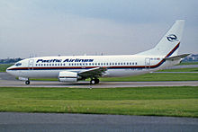 Jetstar pacific wikipedia a pacific airlines boeing 737 300 in berlin 1996 sciox Images